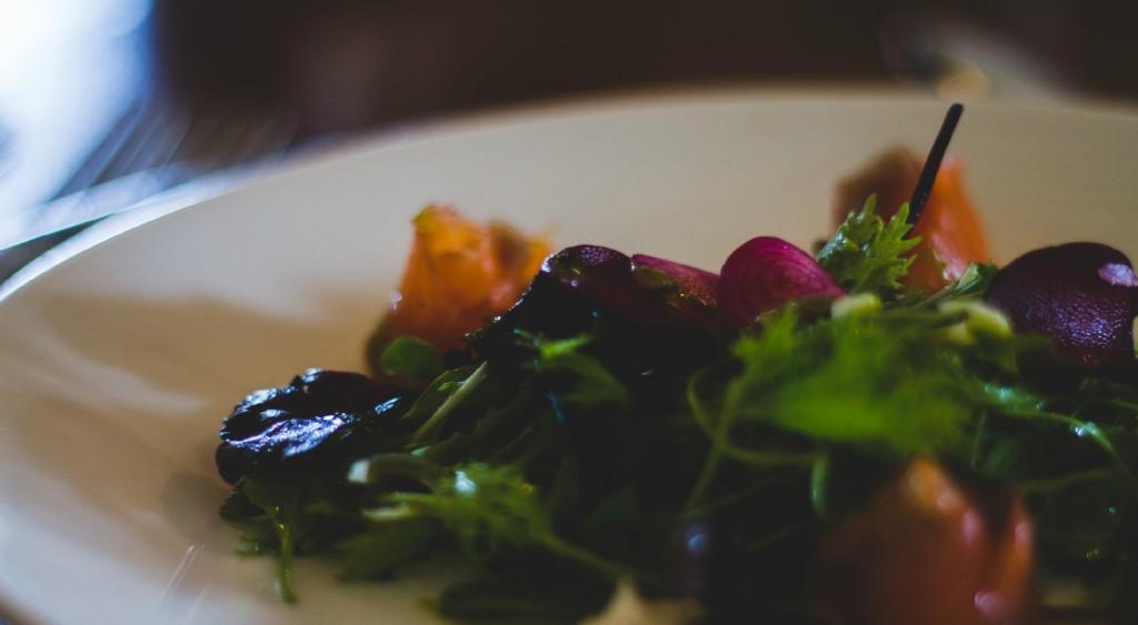 De Grendel food SH Photography