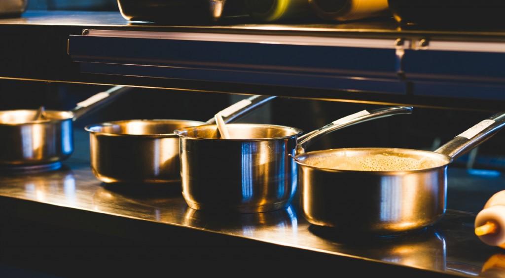 De Grendel kitchen SH Photography