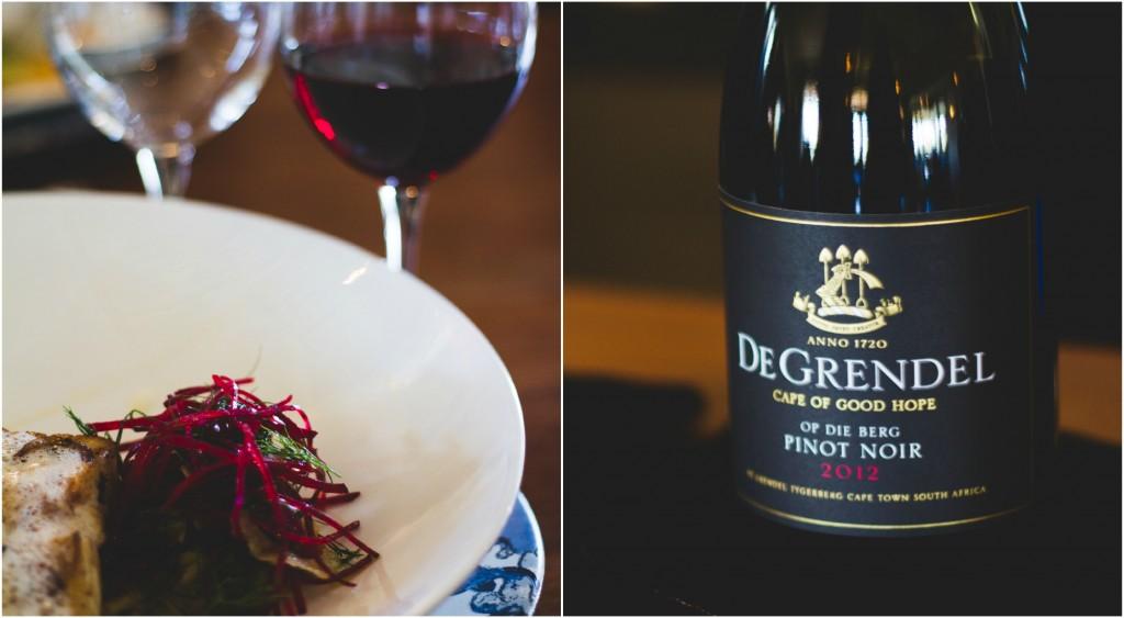 De Grendel winery SH Photography