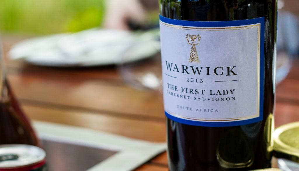 Warwick Picnics 2