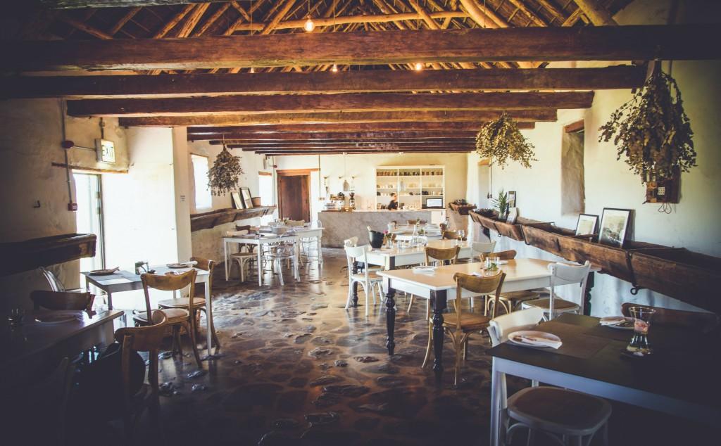 Phizante Kraal Restaurant