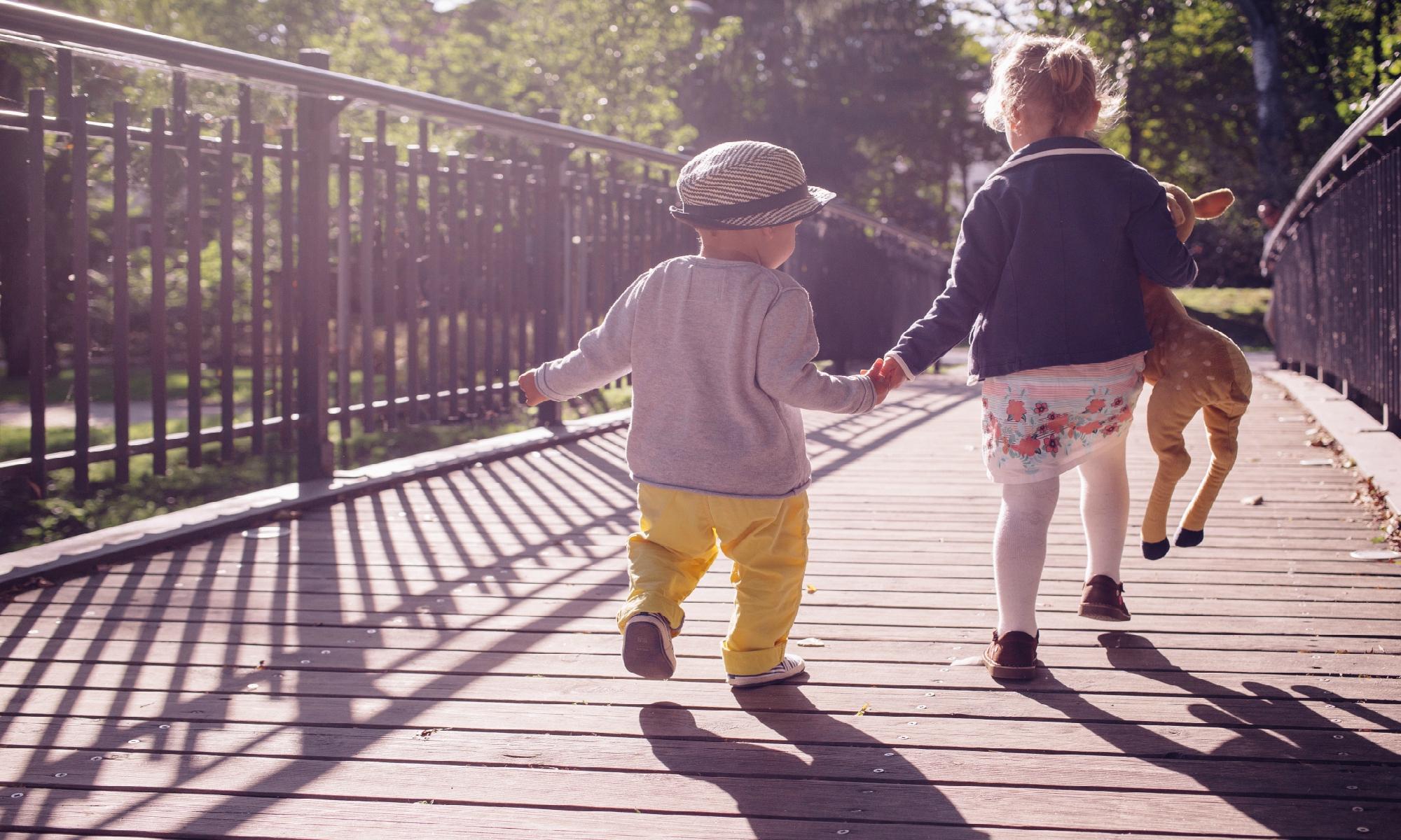 Children's activities Cape Town